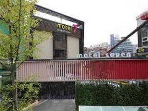セブン モーテル トゥンチョン (Seven Motel Deungchon)