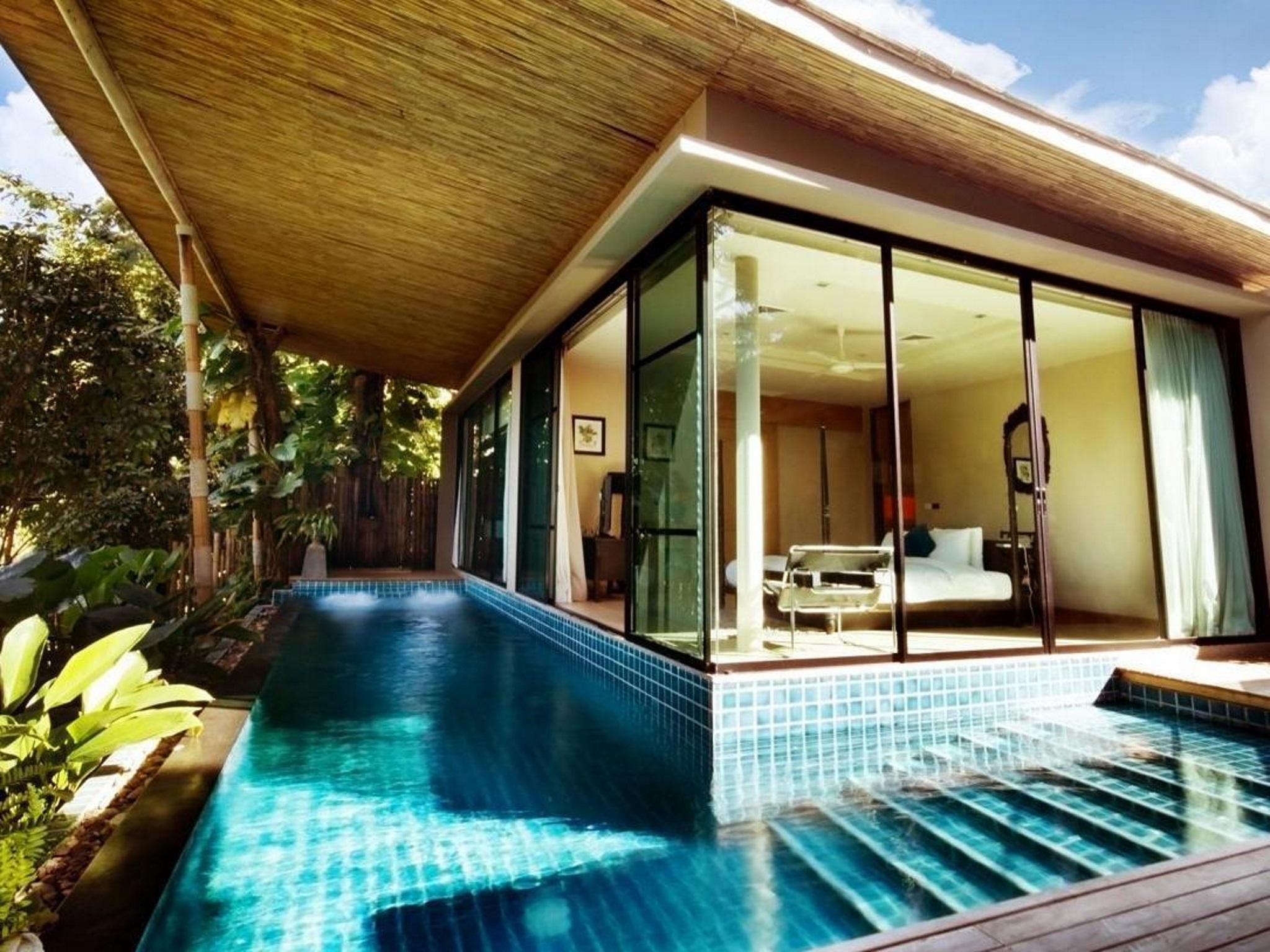 Canary Natural Resort
