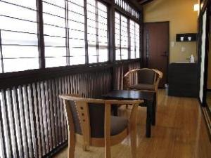 Nikko Tokinoyuu Hotel
