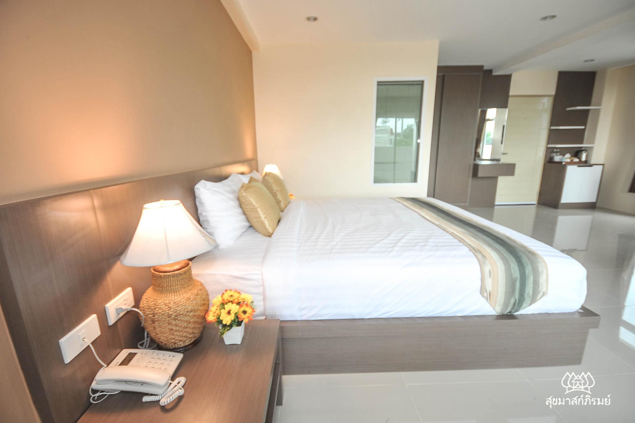 Sukkhamaspirom Hotel