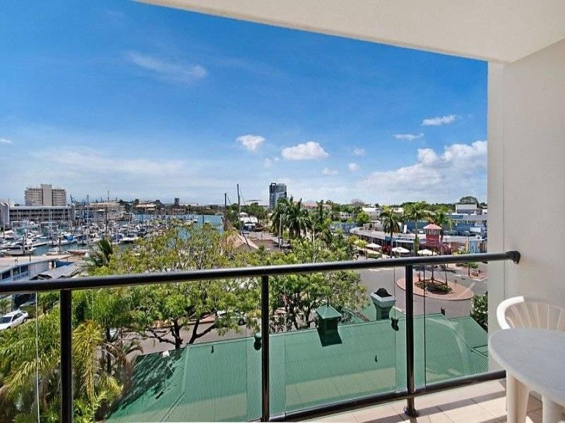 Price Quest Townsville Apartment