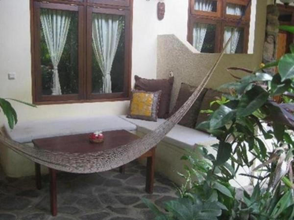 Rumah Purnama Hotel Lombok