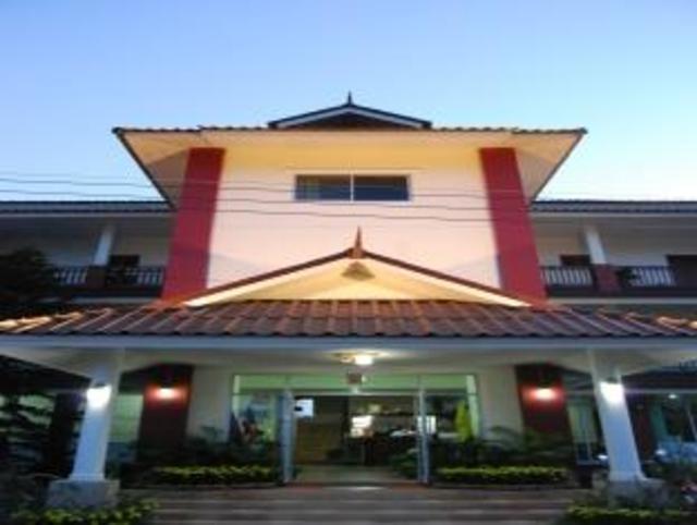 ภูแล อินน์ รีสอร์ท – Phulae Inn Resort