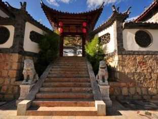 Lijiang Jinhong Villa