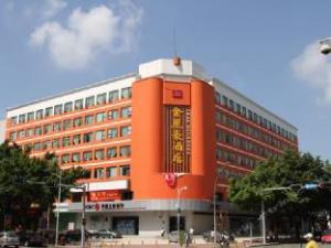 Shenzhen Jinlihao Hotel