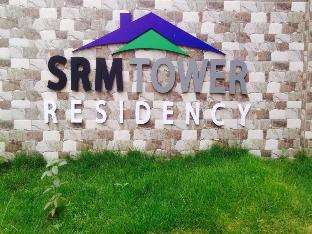 Фото отеля SRM Tower Residency