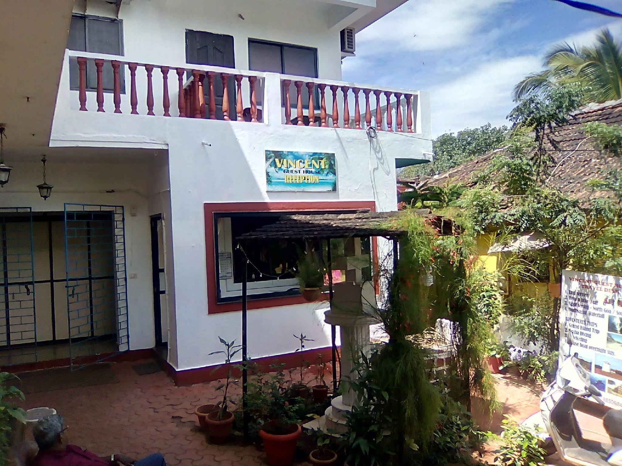 Vincent Guest House Goa