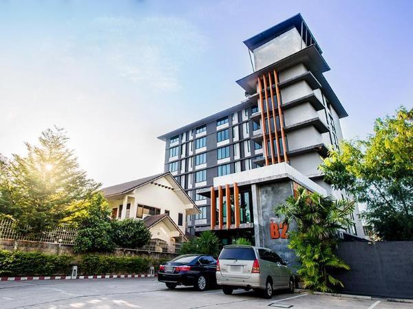 B2 Lampang Hotel Lampang