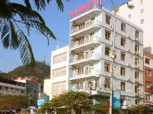 Vien Dong Hotel Cat Ba
