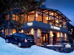 The Denman Hotel Thredbo Thredbo Village New South Wales Australia
