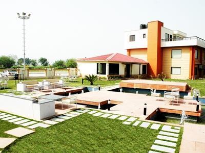 Casba Farm House