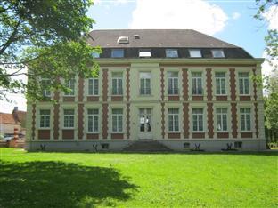 Hotel Chateau De Moulin Le Comte