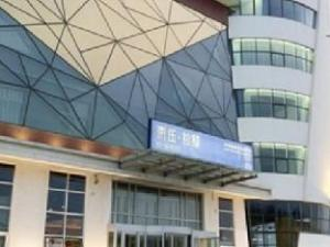 Tianjin Konggang E518  Boutique Art Hotel