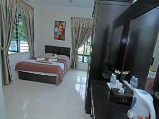 Morak Villa Resort