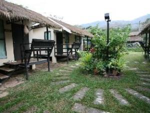 Apple Camp Khao Yai Resort