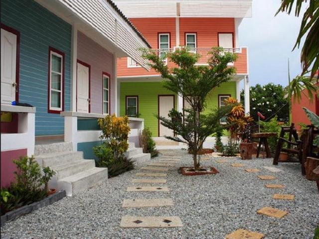 เอเดรียน วิว รีสอร์ท – Adrian View Resort