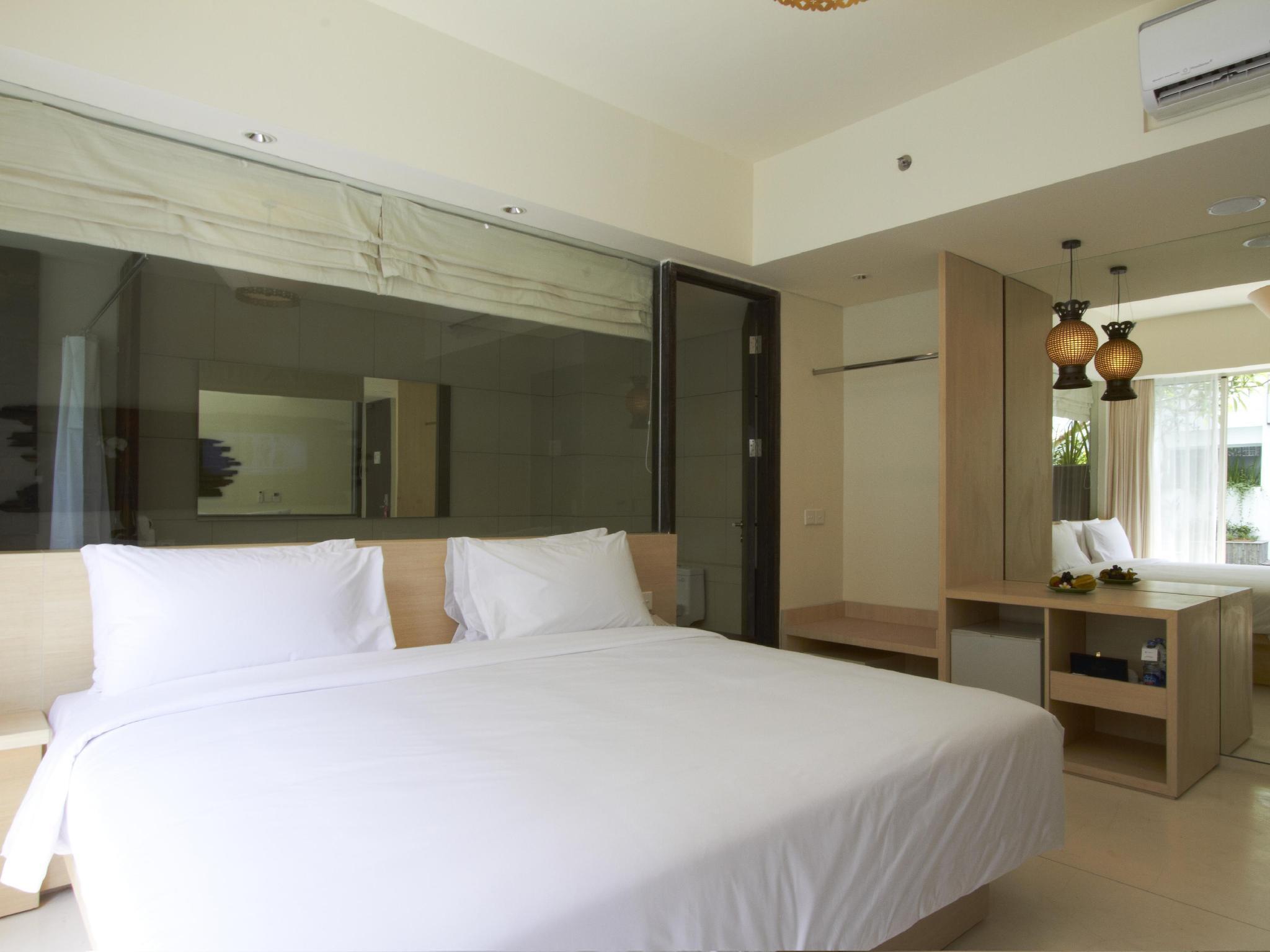 The Akmani Legian Hotel 3