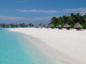 關於馬爾地夫琦赫度假村 (Kihaad Maldives Resort)
