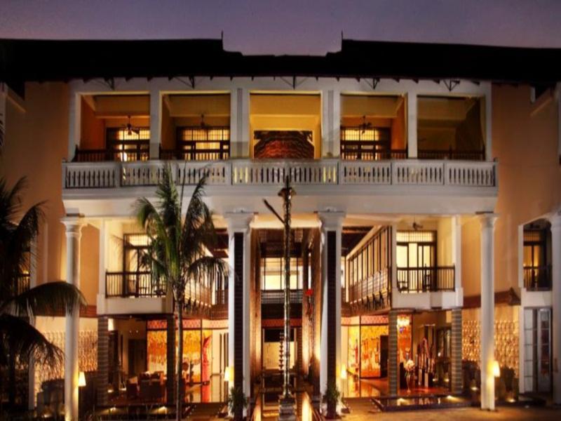 Hotel Vasundhara Sarovar Premiere   Vayalar