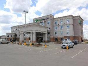 Holiday Inn Express Bonnyville