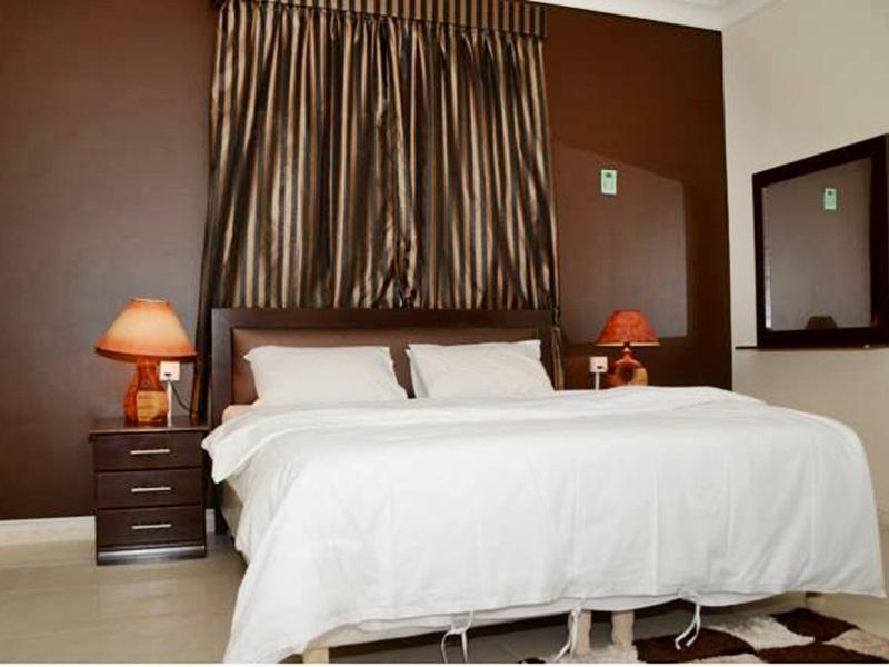 Harmony House Hotel