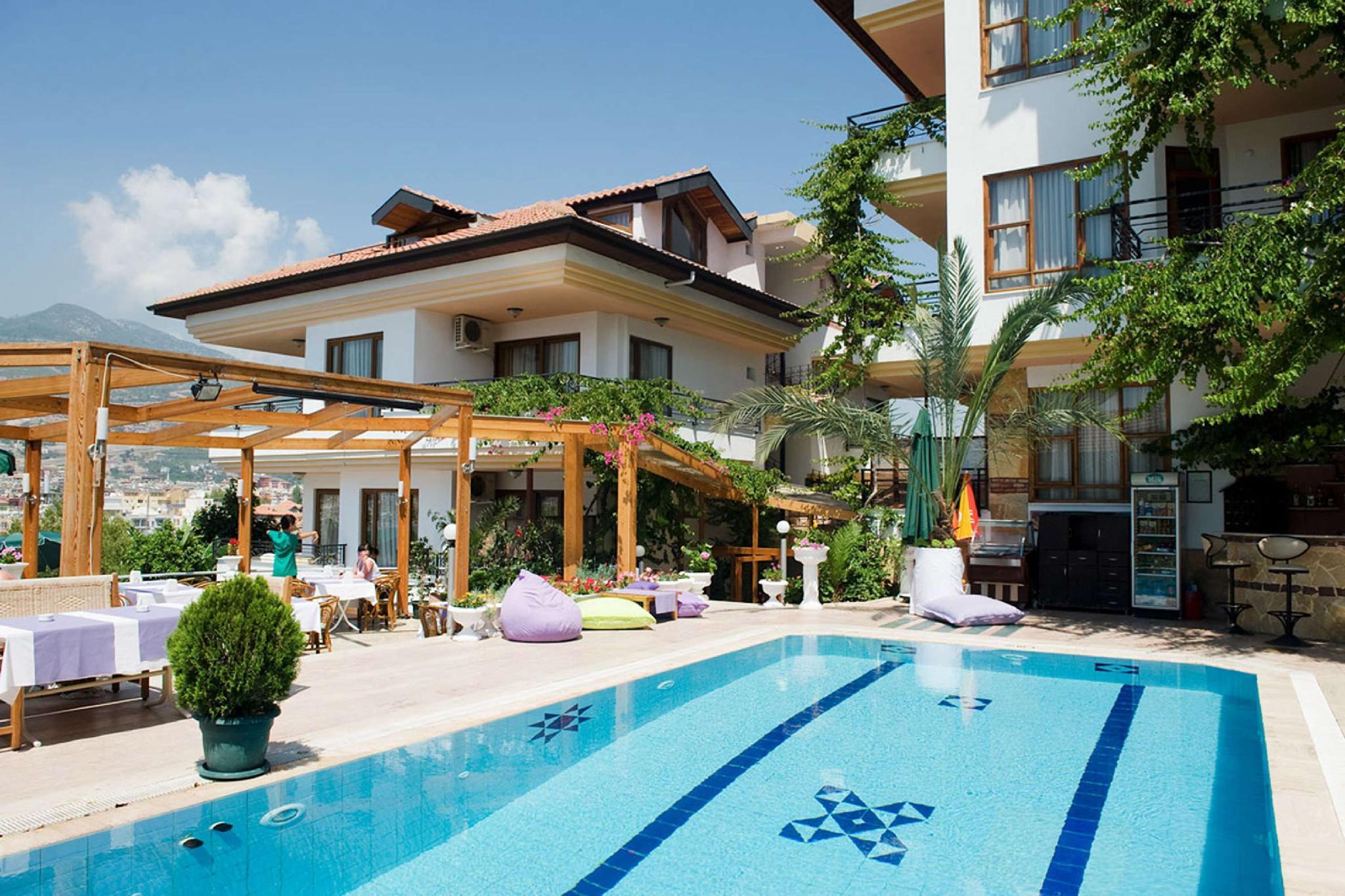Villa Sonata Boutique Hotel
