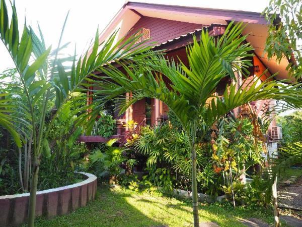 Bansuan Thanormpat Resort Chiang Mai