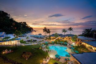 Khaolak Sunset Resort เขาหลัก ซันเซ็ท รีสอร์ท