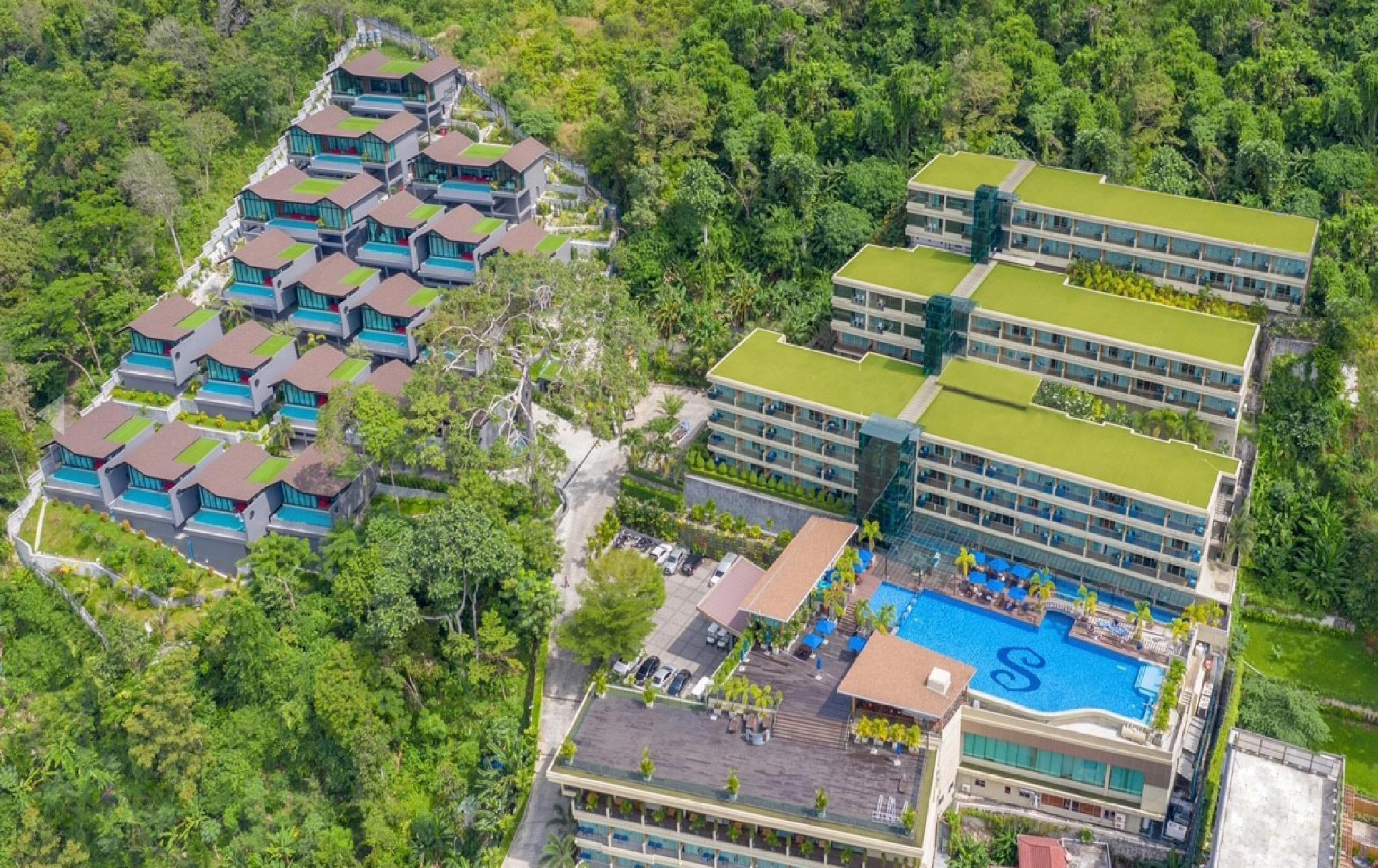 The Senses Resort And Pool Villas Phuket