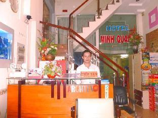 Hotel Minh Quang- Pham Ngu Lao
