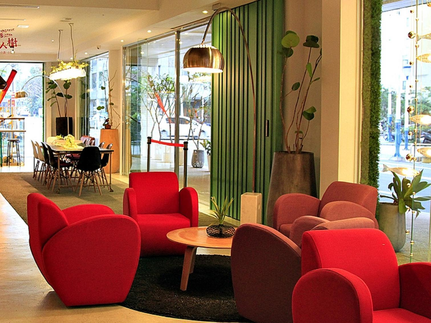 Hotelday Plus Tamsui