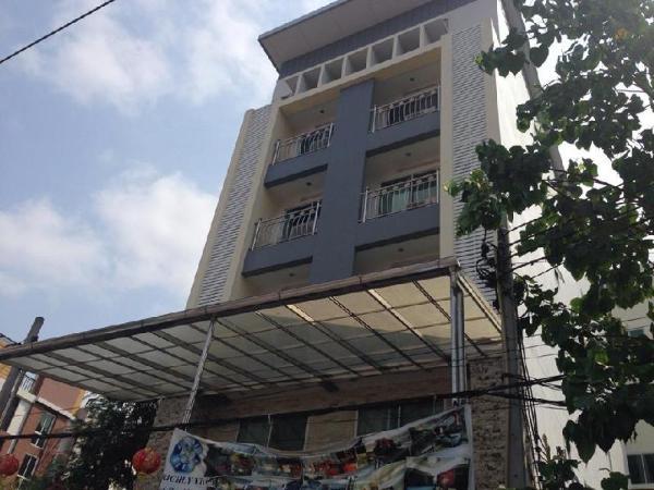Richly Villa Bangkok