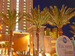 Escapes To The Shores Hotel