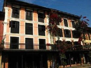가운 가르  (Gaun Ghar Hotel)