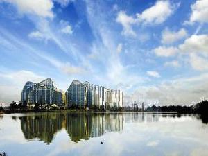 Hangzhou White Horse Lake Jianguo Hotel
