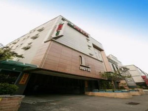 L Hotel Seongdong-gu Seoul