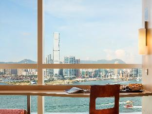 이비스 홍콩 센트럴 앤 셩완 호텔