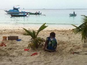 Mulah Surf Camp