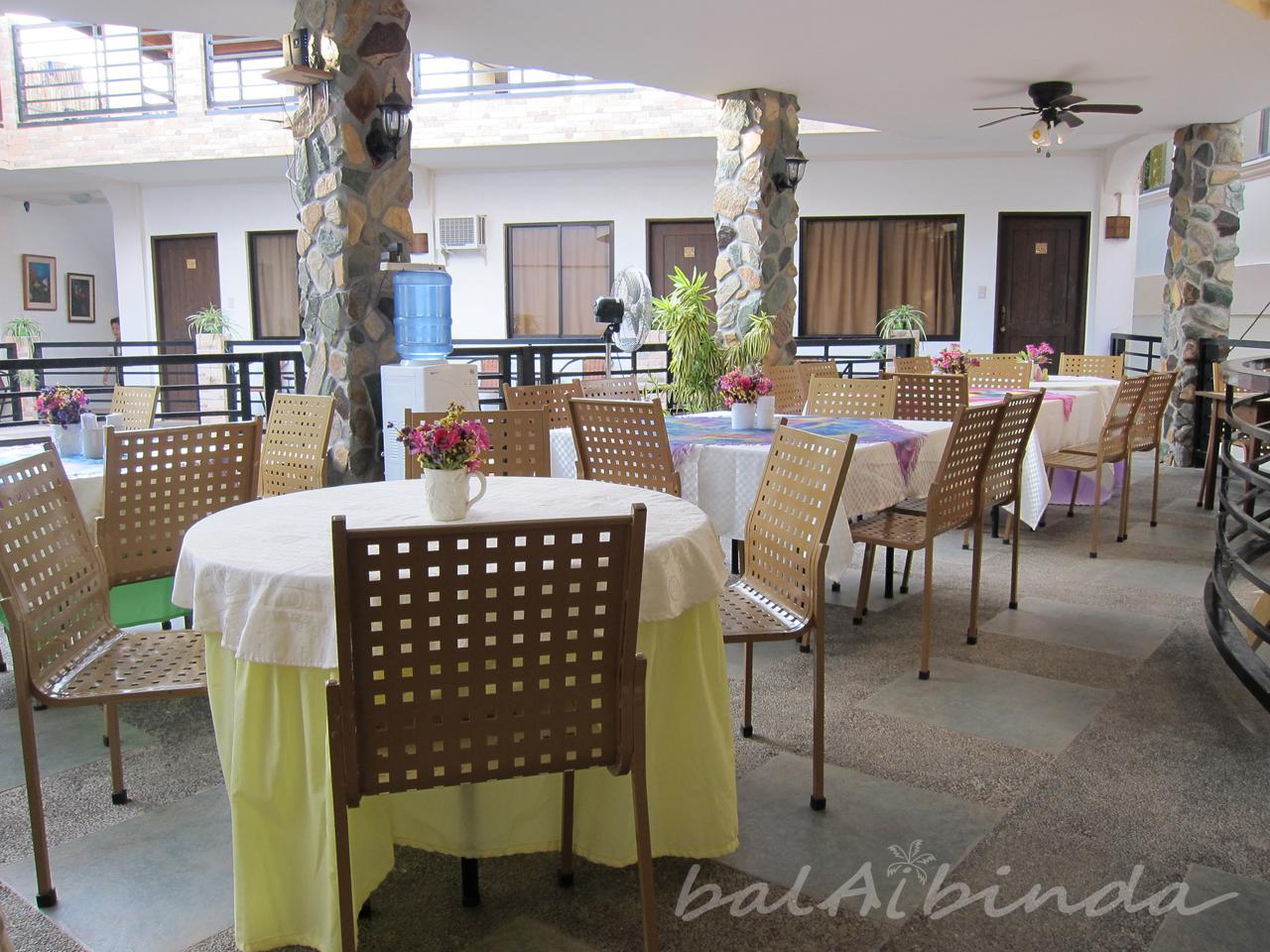 Balaibinda Lodge 3
