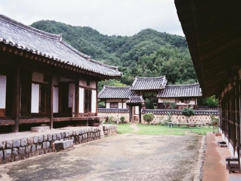 Suaedang Hanok Guesthouse