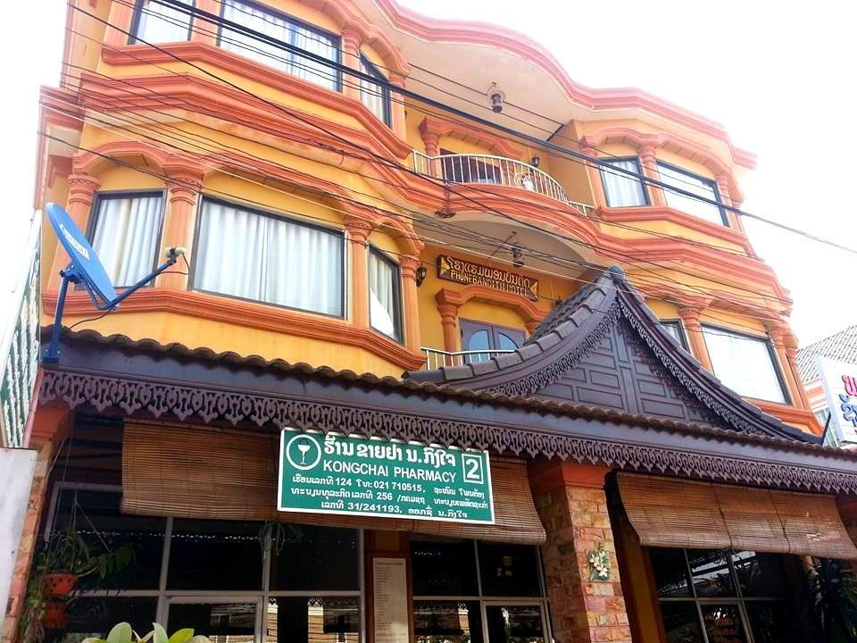 Phonebandith Hotel