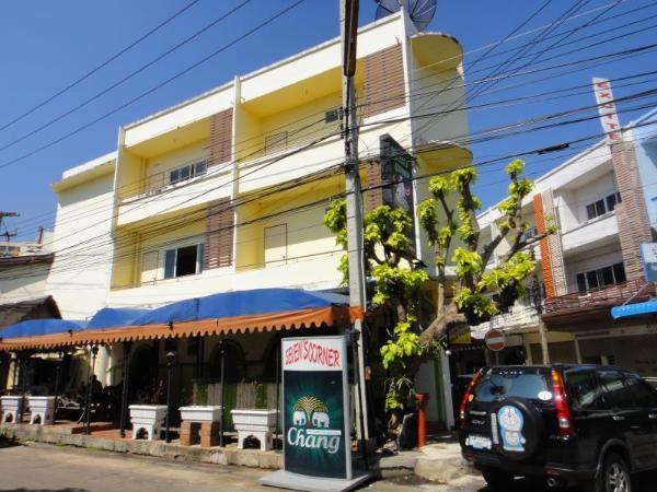 Yellow House Khon Kaen