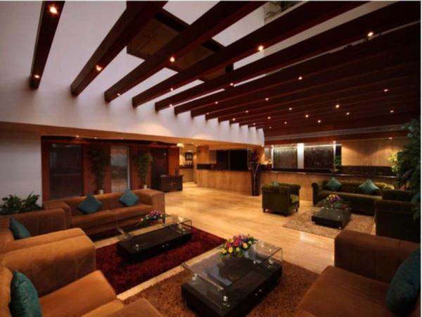 Hotel Luminous One Continent - Hyderabad  India