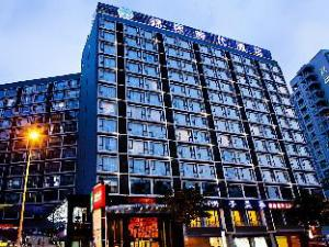 Chengdu Gingce Times Hotel