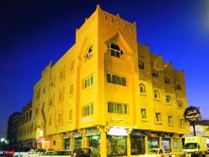 關於阿錫瑪飯店 (Asemah Hotel)