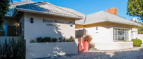 River Road Guest House Port Elizabeth