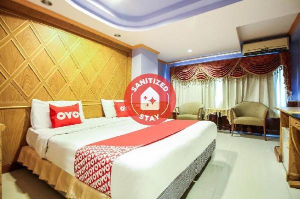 OYO 280 Thai Garden Resort Bangkok