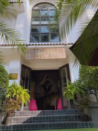 Thao Dien Boutique Hotel Ho Chi Minh City