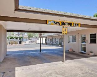 Фото отеля Econo Lodge Moree Spa Motor Inn