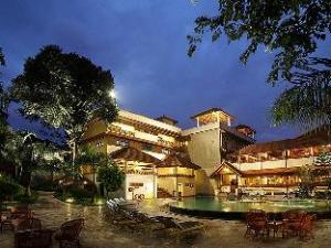Elephant Court Resort - Thekkady